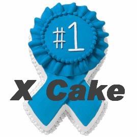 Premio X-Cake