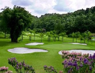 Champs Privés Golf Club