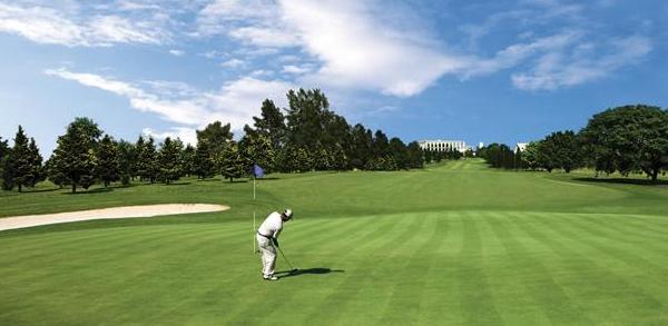 Belíssimo Paradise Golf & Lake Resort