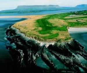 Rosses Point at Sligo