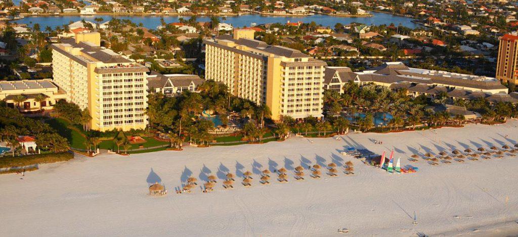 Marco Island Marriott Beach Resort (Flórida)