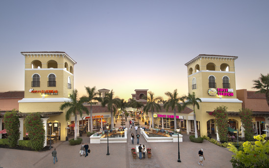 Outlet Miromar - Naples