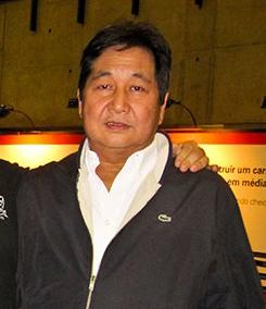 Washington Hiroshi Togawa