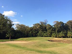 Naga Golf