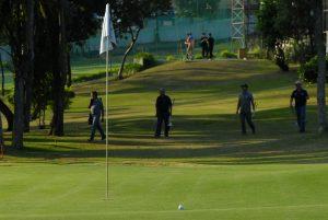 Embrase Golf Center Foto: Zeca Resendes